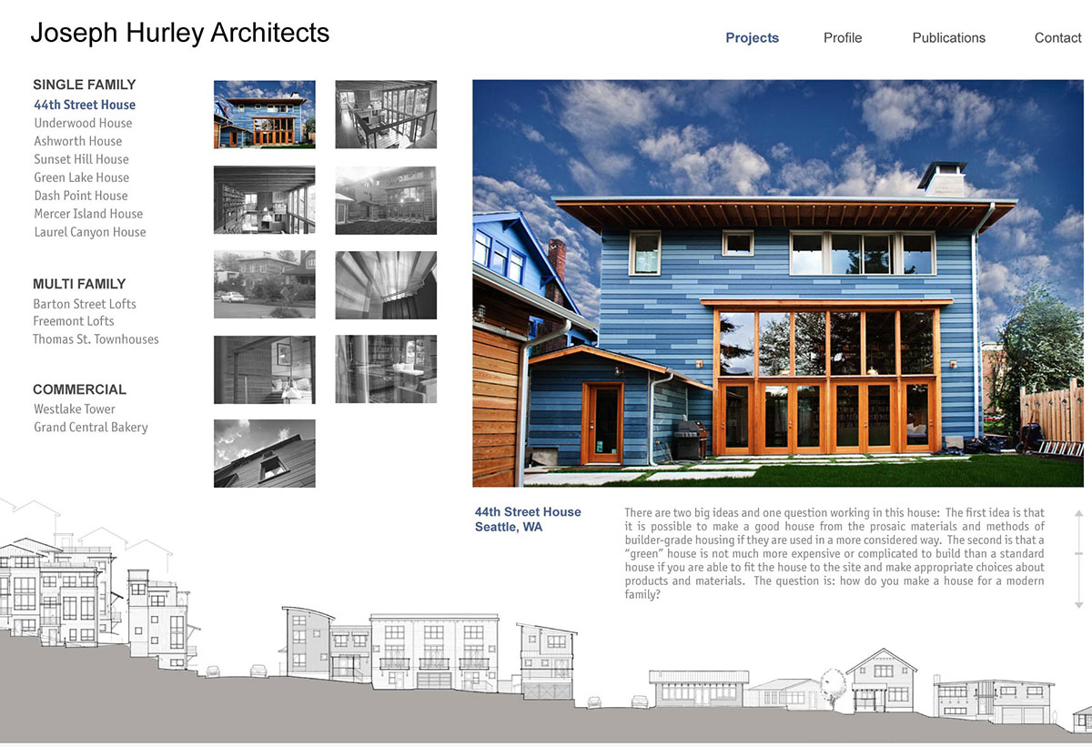 Joe Hurley Architects